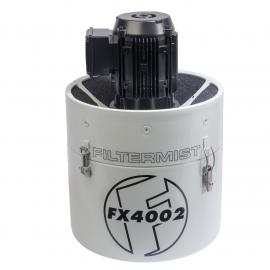 英��FILTERMIST (�M特密斯得)油�F收集器FX4002