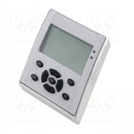 EATON(伊�D)MFD-80多功能�@示器 人�C , 132x64 屏 , �o�I�P265250