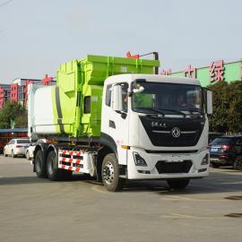 炎帝牌大型勾臂垃圾�HLW5252ZXXD6型���可卸式垃圾�