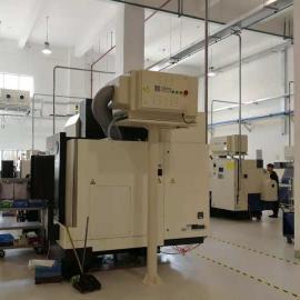 正境�h保CRT-E系列�L�X�C加工用�o�式油�F油��收集�艋�器CRT-E12II-00