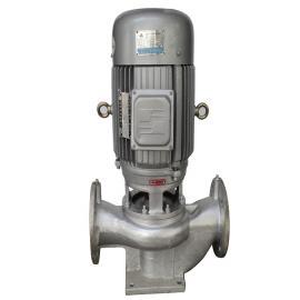 羊城牌不�P�化工管道泵 羊城水泵 羊城泵�IGDF80-30