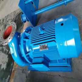 �S��ISW管道式�x心泵150-125