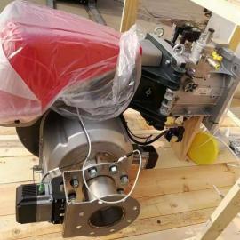 低氮燃烧器 符合环保超低氮燃烧机30毫克 进口低氮燃烧头