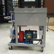 通瑞(TR)��滑油再生�T�F板框�毫κ秸婵�V油�CBK-100Z