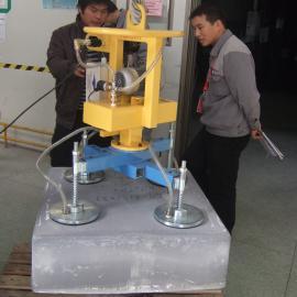 ����100kg石墨碳�u搬�\吸�P吊具、真空吸吊�C起吊工具FB-500
