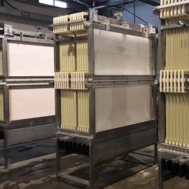 北��清源弦�yMBR平板膜、��用于市政污水、��新性�a品���纫痪�品牌CM- Ⅰ-8