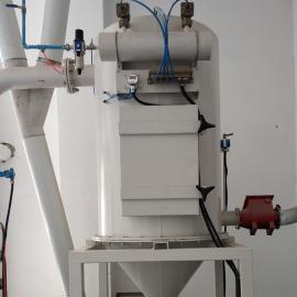 SINOVAC扎炼厂除尘改造选CVp真空清扫系统CVP920
