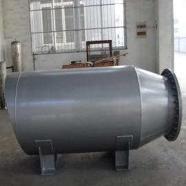 新海�h保�L�C消音器YF200