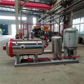 翰德养殖场 屠宰场病死动物无害化处理设备 湿化机操作规程HDXHJ-100