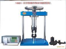 型砂强度试验机SQS-Ⅱ