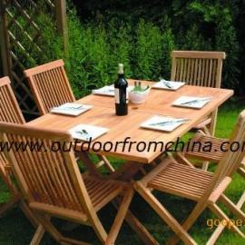 园林室外桌椅,园林景观休闲桌椅