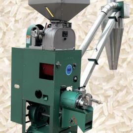 40型细糠型组合碾米机