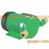 太阳能热水器增压泵型号