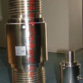 大吨位电阻应变片式拉力称重传感器厂商-蓝科自动化设备有限公司