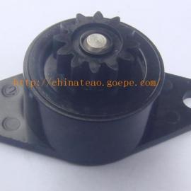 特澳RD-V068阻尼齿轮阻尼轮阻尼器