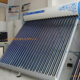 昆山力诺瑞特太阳能热水器