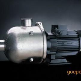 南方泵业CHL12-30卧式多级离心泵,南方泵一级代理批发