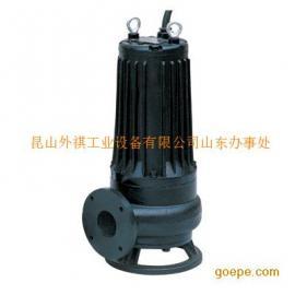正宗南方泵业65WQ25-10-2.2潜污泵,污水泵销售
