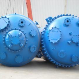 减水剂全套设备 搪瓷反应罐减水剂设备