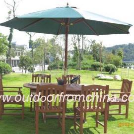 园林桌椅,户外休闲桌椅,庭院桌椅