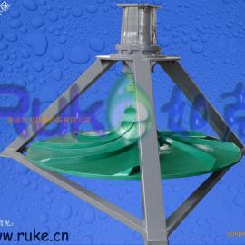 双曲面搅拌机 GSJ-2000 不锈钢轴、玻璃钢叶轮