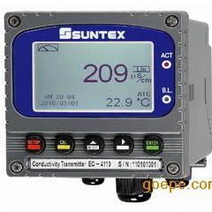 上泰EC-4110电导度控制器