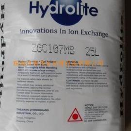 争光混床离子交换阳树脂ZGC107MB