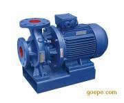 ISWR型�P式�崴��x心泵