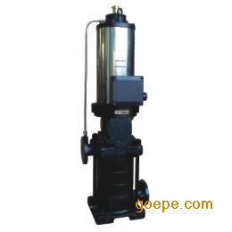 PBDL多级屏蔽离心泵