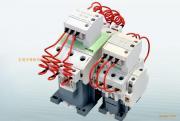 WGM型电容器接触器