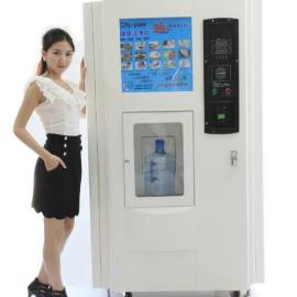 企泰新款MZ6自动售水机(G800)
