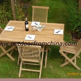 休闲餐桌,户外聚餐桌椅,休闲户外桌椅
