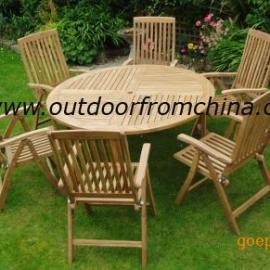 休闲桌椅,庭院桌椅,户外休闲家具