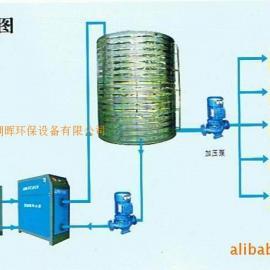 黄江镇低耗能热水器