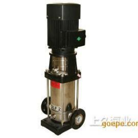 QDL型立式多级管道泵
