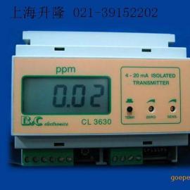 CL3630,CL3630二氧化氯控制器