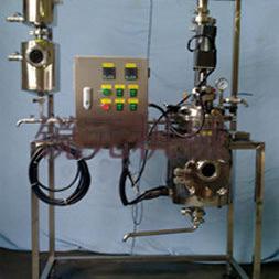 RY-TQ-100LC实验型超声波提取罐