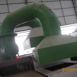 压铸熔炼湿法除尘设备
