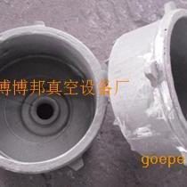 水环式真空泵不锈钢配件