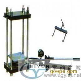 原位压力机,高精度数显式砌体原位压力机