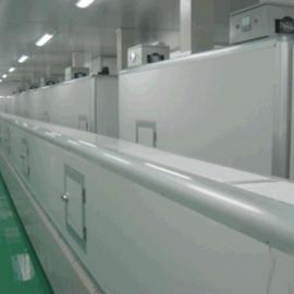 供应隧道涂装生产线、喷油车间、自动喷漆线