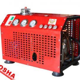 GSV100型潜水呼吸空气压缩机