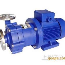 CQ型304不�P�磁力泵