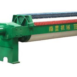 WYB-650液压压紧压滤机