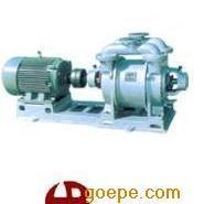 汉邦SK型水环真空泵