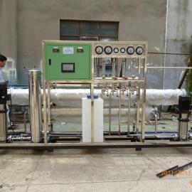 直饮水设备、纯净水、反渗透设备