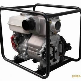 原装本田动力汽油机泥浆泵WT30HX