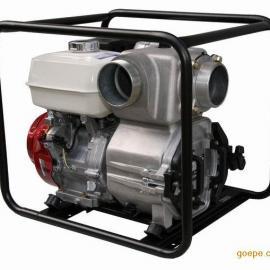 原装进口本田4寸泥浆泵WT40HX