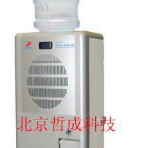 风冷式 不锈钢电热蒸馏水器