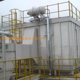 LPM(M)*型气箱式脉冲袋收尘器